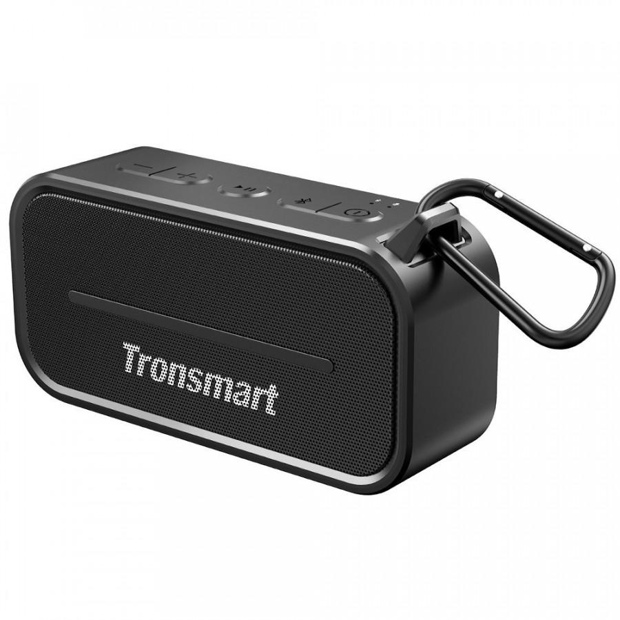Loa Bluetooth 4.2 ngoài trời chống thấm nước 10W Tronsmart Element T2 - TM-231403 - 1576523 , 3111768677476 , 62_10364985 , 800000 , Loa-Bluetooth-4.2-ngoai-troi-chong-tham-nuoc-10W-Tronsmart-Element-T2-TM-231403-62_10364985 , tiki.vn , Loa Bluetooth 4.2 ngoài trời chống thấm nước 10W Tronsmart Element T2 - TM-231403