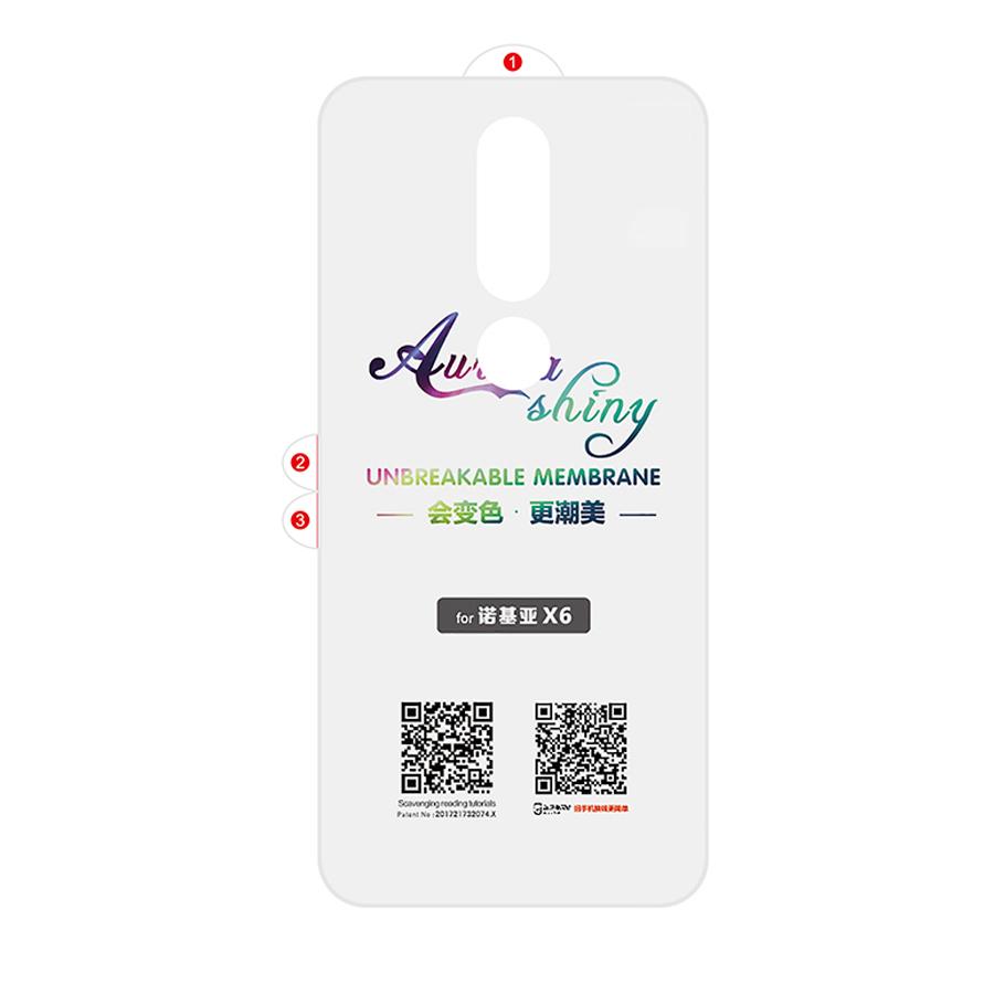 Miếng Dán Mặt Lưng PPF Dành Cho Nokia 6.1 Plus X6 2018 - 1562172 , 9093593464756 , 62_15224436 , 169000 , Mieng-Dan-Mat-Lung-PPF-Danh-Cho-Nokia-6.1-Plus-X6-2018-62_15224436 , tiki.vn , Miếng Dán Mặt Lưng PPF Dành Cho Nokia 6.1 Plus X6 2018