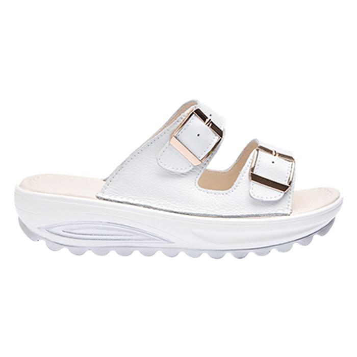 Giày Sandals Mùa Hè Nữ Womens Slip - 1485286 , 6657774718415 , 62_11271291 , 611000 , Giay-Sandals-Mua-He-Nu-Womens-Slip-62_11271291 , tiki.vn , Giày Sandals Mùa Hè Nữ Womens Slip