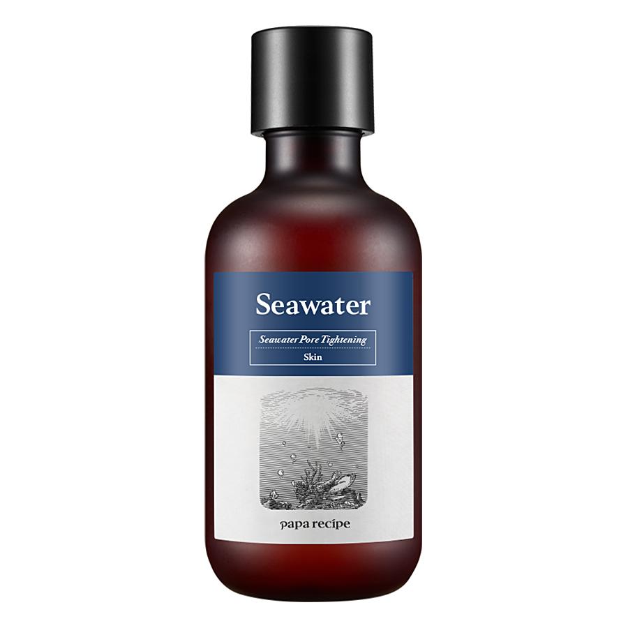 Nước Hoa Hồng Tinh Chất Nước Biển Papa Recipe Seawater Pore Tightening Skin (200ml) - 976436 , 6824211504416 , 62_2471257 , 627000 , Nuoc-Hoa-Hong-Tinh-Chat-Nuoc-Bien-Papa-Recipe-Seawater-Pore-Tightening-Skin-200ml-62_2471257 , tiki.vn , Nước Hoa Hồng Tinh Chất Nước Biển Papa Recipe Seawater Pore Tightening Skin (200ml)