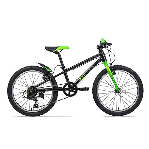 Xe Đạp Trẻ Em Jett Cycles Striker 202118 (Màu đen) - 943504 , 2863806776757 , 62_2069079 , 3999000 , Xe-Dap-Tre-Em-Jett-Cycles-Striker-202118-Mau-den-62_2069079 , tiki.vn , Xe Đạp Trẻ Em Jett Cycles Striker 202118 (Màu đen)