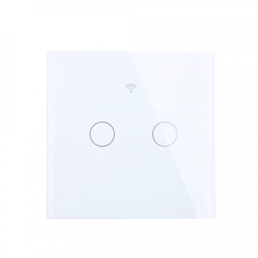 SESOO Smart Touch Switch Wifi Control Wall Switch Light Touch Switch Tempered Glass Panel LED Lamp Switches - 2276388 , 4648391758061 , 62_14595300 , 515000 , SESOO-Smart-Touch-Switch-Wifi-Control-Wall-Switch-Light-Touch-Switch-Tempered-Glass-Panel-LED-Lamp-Switches-62_14595300 , tiki.vn , SESOO Smart Touch Switch Wifi Control Wall Switch Light Touch Switch