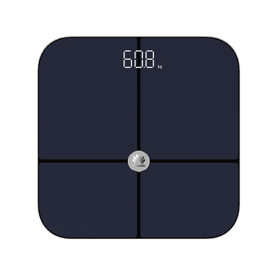 Huawei HUAWEI intelligent body fat scales weight scales fat scales home health scales electronic scales APP Bluetooth led display fitness weight...