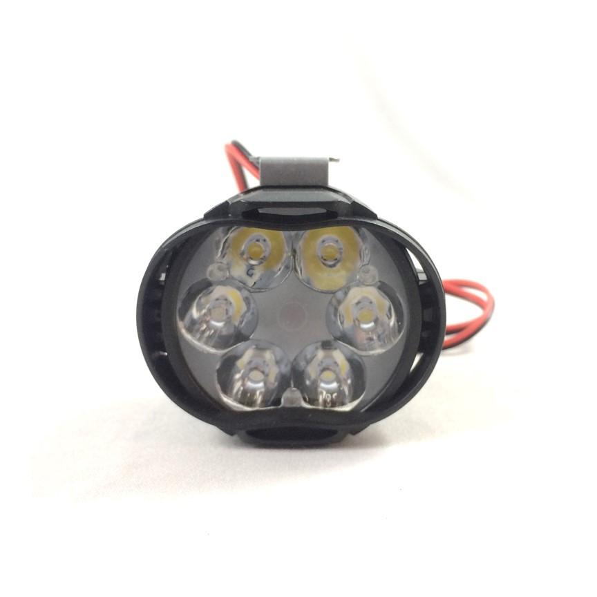 Đèn pha LED trợ sáng L6 HJG có chân đế - 1567232 , 3187980476821 , 62_10208482 , 399000 , Den-pha-LED-tro-sang-L6-HJG-co-chan-de-62_10208482 , tiki.vn , Đèn pha LED trợ sáng L6 HJG có chân đế