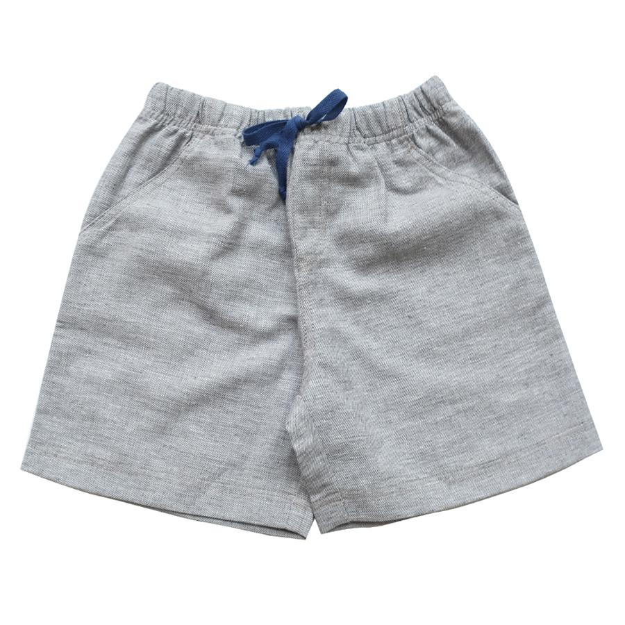 Quần Short Bé Trai CucKeo Kids - T111817