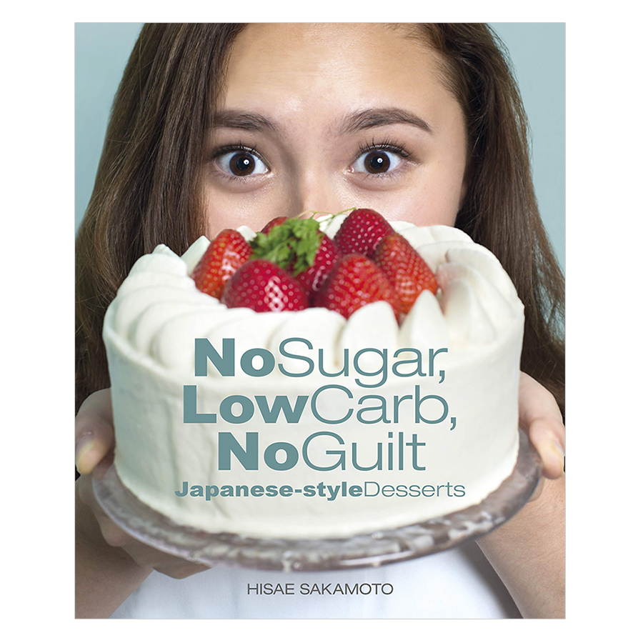 No Sugar, Low Carb, No Guilt