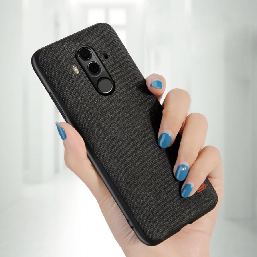 Ốp Lưng Cho Điện Thoại Huawei Mate 10 Pro