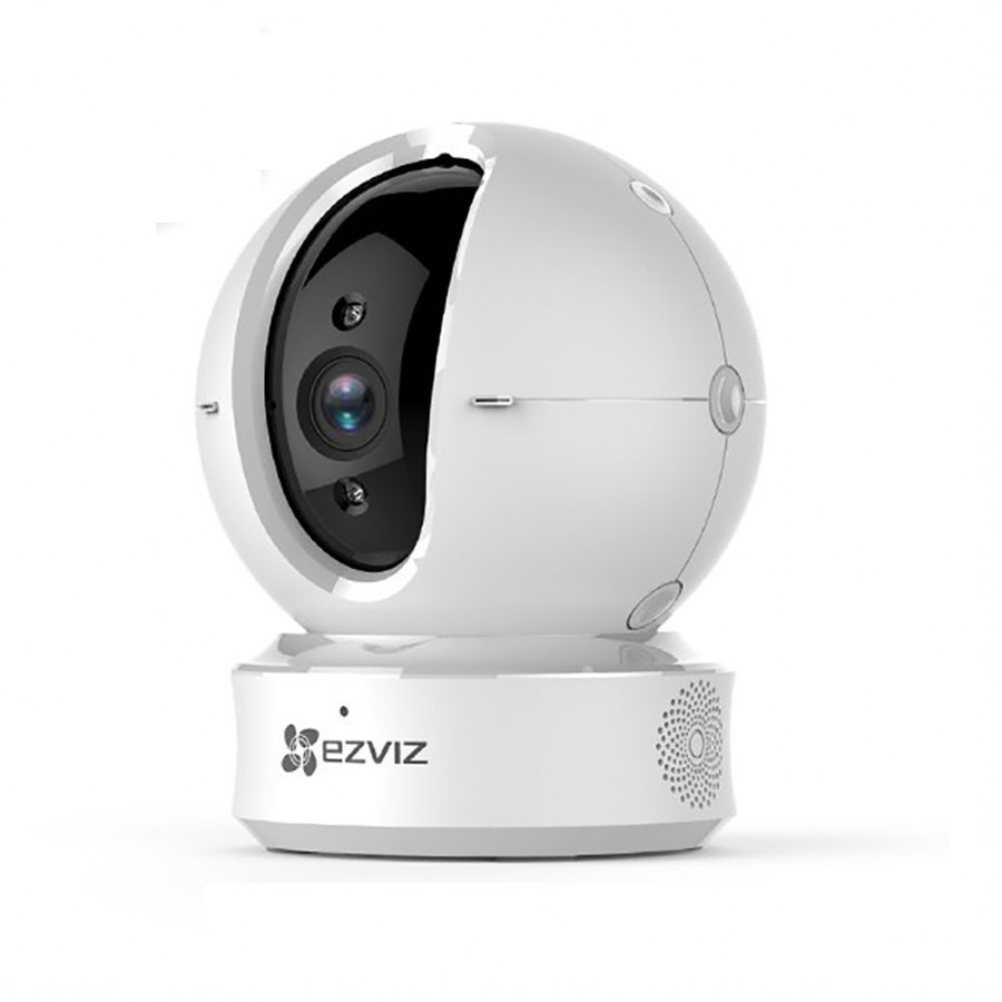 Camera Wifi xoay thông minh 1.0 MegaPixel gắn trong nhà Ezviz CS-CV246 720P - Hàng nhập khẩu