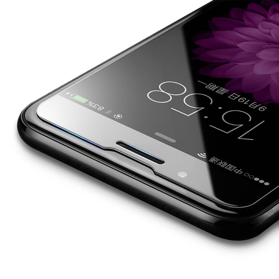 Kính Cường Lực Chống Ánh Sáng Xanh Cho iPhone 7 Benks