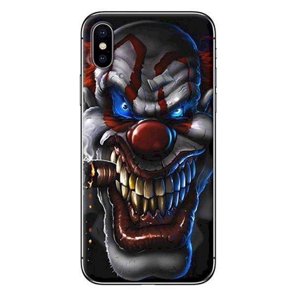 Ốp Lưng Dành Cho iPhone X - Mẫu  Thằng Hề