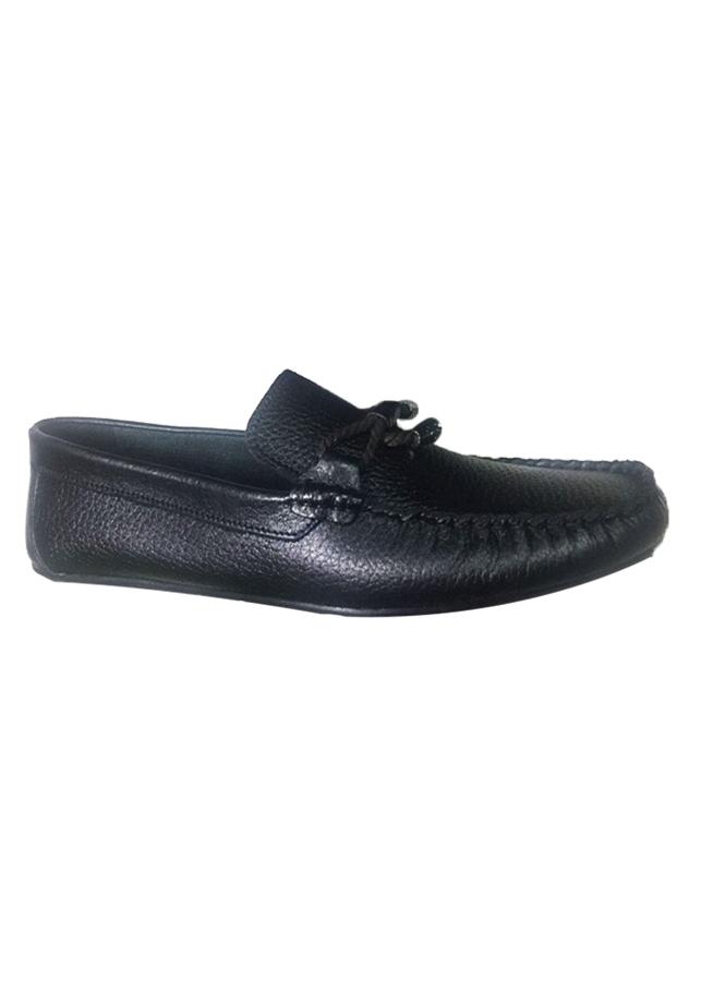 Giày Lười Geleli Nam Siêu Mềm GM27