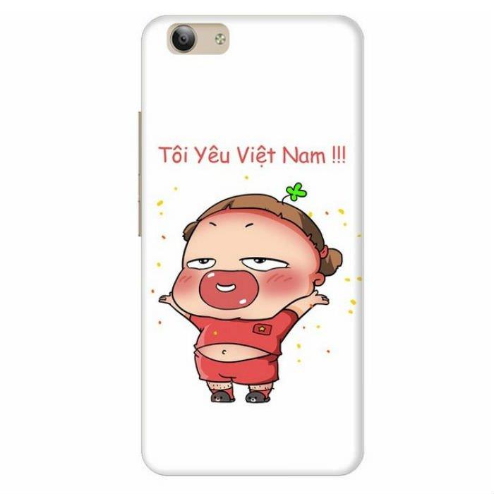 Ốp Lưng Dành Cho Vivo Y53 2017 Quynh Aka 1