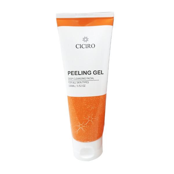 Gel Tẩy Tế Bào Da Chết – Ciciro Peelding Gel