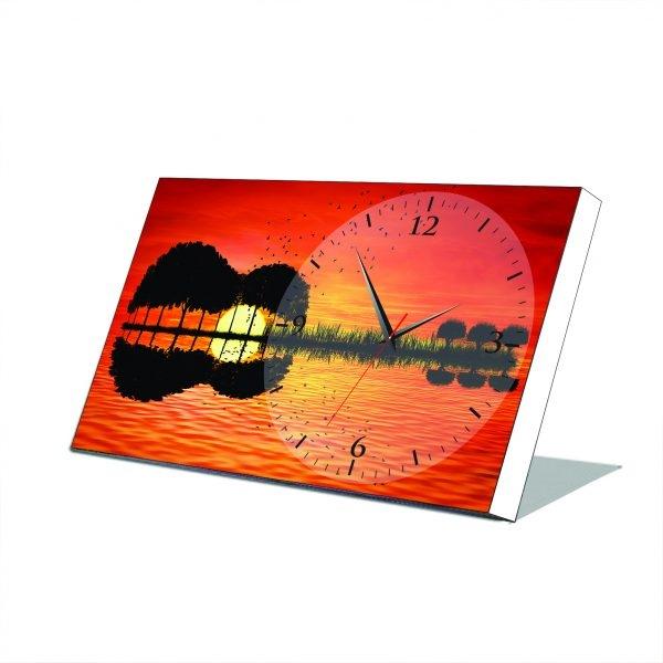 Tranh đồng hồ in Canvas Cây đàn của thiên nhiên - 4873625 , 5494088410076 , 62_11730928 , 642500 , Tranh-dong-ho-in-Canvas-Cay-dan-cua-thien-nhien-62_11730928 , tiki.vn , Tranh đồng hồ in Canvas Cây đàn của thiên nhiên