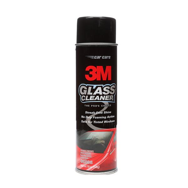 Chai xịt rửa kính ô tô 3M -538g
