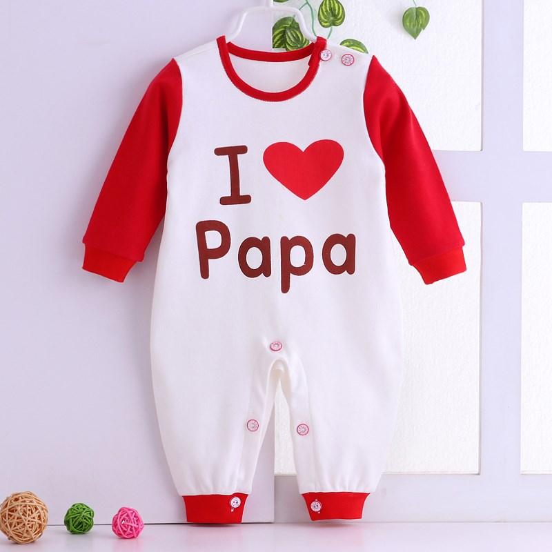 Bodysuit Áo Liền Quần Cho Trẻ Sơ Sinh Họa Tiết I Love Papa 00103 - 2105669 , 5102499201595 , 62_13302397 , 208000 , Bodysuit-Ao-Lien-Quan-Cho-Tre-So-Sinh-Hoa-Tiet-I-Love-Papa-00103-62_13302397 , tiki.vn , Bodysuit Áo Liền Quần Cho Trẻ Sơ Sinh Họa Tiết I Love Papa 00103