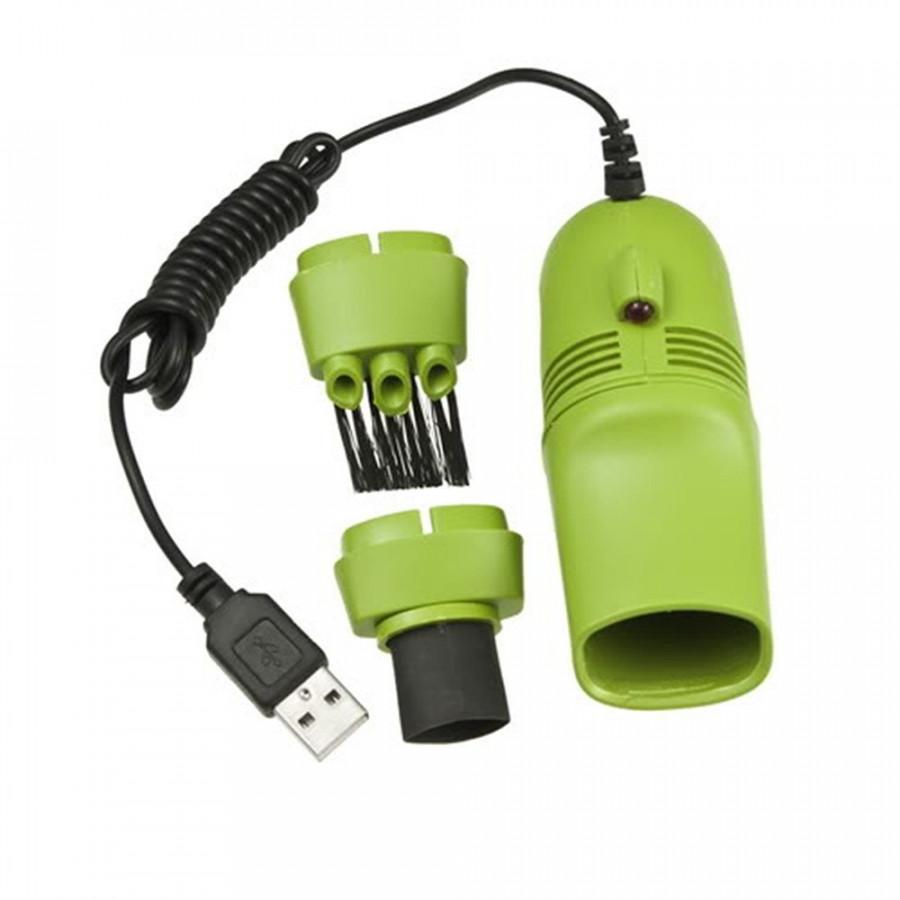 Máy Hút Bụi Bàn Phím Máy Tính Mini Cổng USB - 9625305 , 3853885520654 , 62_12682659 , 236000 , May-Hut-Bui-Ban-Phim-May-Tinh-Mini-Cong-USB-62_12682659 , tiki.vn , Máy Hút Bụi Bàn Phím Máy Tính Mini Cổng USB