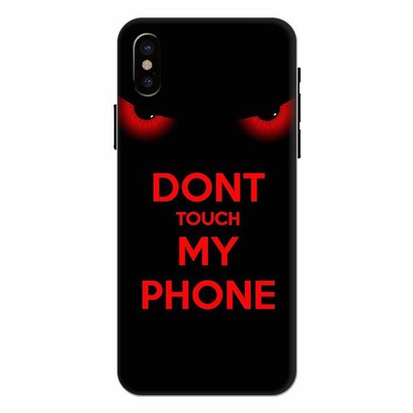 Ốp Lưng Dành Cho Iphone X - Mẫu 39