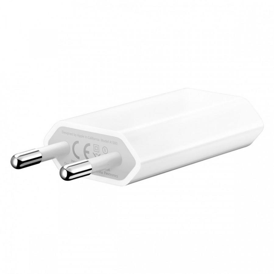 Adapter Sạc 1 Cổng Apple 5W