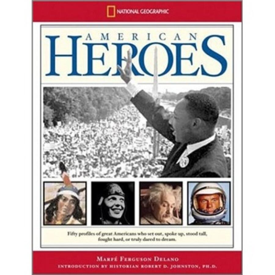 American Heroes - 1245249 , 1867285773734 , 62_5299157 , 658000 , American-Heroes-62_5299157 , tiki.vn , American Heroes