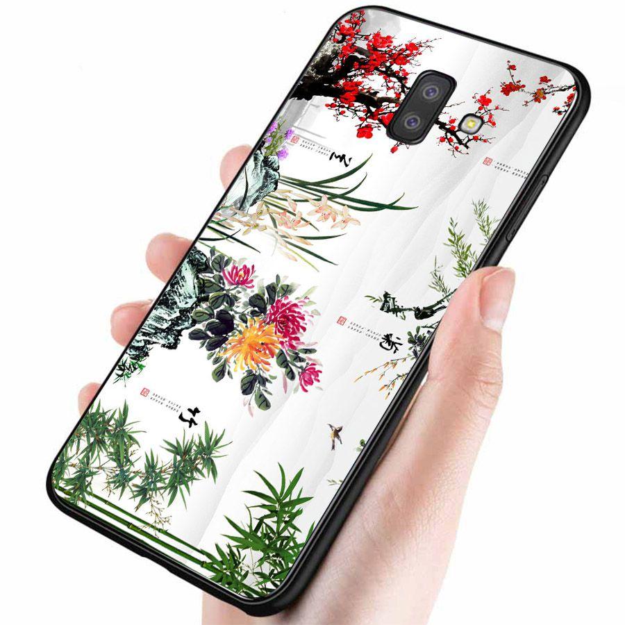 Ốp điện thoại dành cho máy Samsung Galaxy A6 2018 - Tứ Quý MS TUQUY007 - Hàng Chính Hãng - 15582003 , 7805846510491 , 62_25825020 , 150000 , Op-dien-thoai-danh-cho-may-Samsung-Galaxy-A6-2018-Tu-Quy-MS-TUQUY007-Hang-Chinh-Hang-62_25825020 , tiki.vn , Ốp điện thoại dành cho máy Samsung Galaxy A6 2018 - Tứ Quý MS TUQUY007 - Hàng Chính Hãng