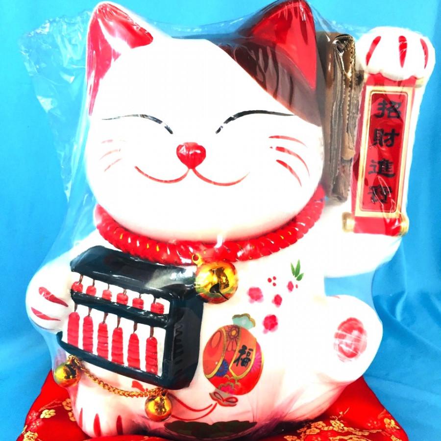 Mèo Thần Tài, Mèo May Mắn Loại Lớn - 7492587 , 5505204452792 , 62_15971226 , 700000 , Meo-Than-Tai-Meo-May-Man-Loai-Lon-62_15971226 , tiki.vn , Mèo Thần Tài, Mèo May Mắn Loại Lớn