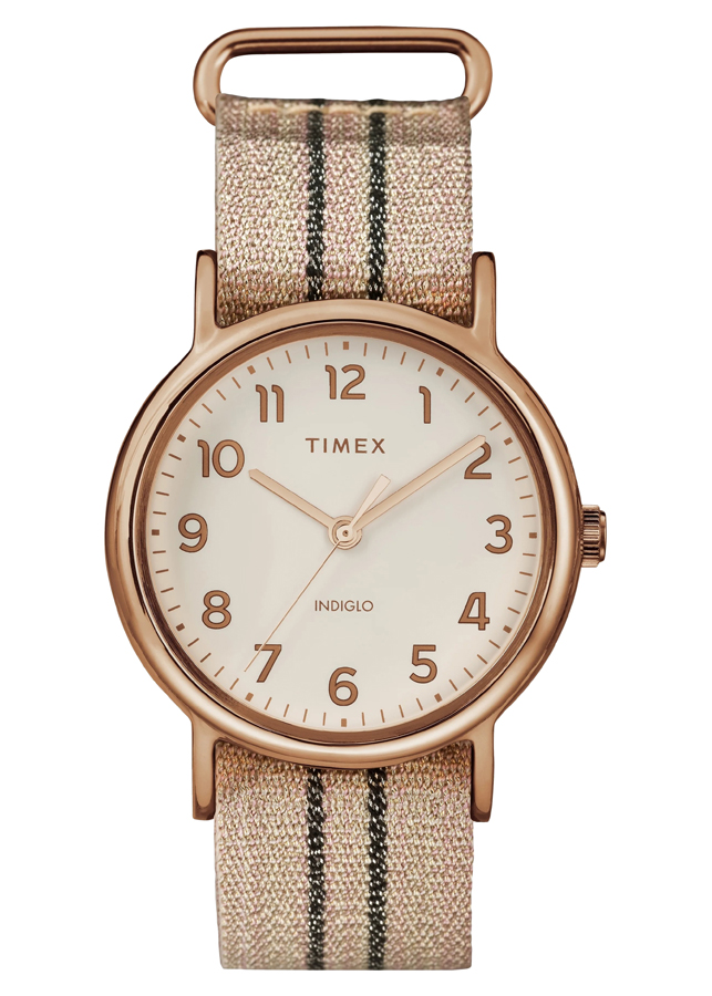 Đồng Hồ Nữ Timex Weekender 38mm - TW2R92100 - 1383948 , 8307879958480 , 62_6783063 , 2740000 , Dong-Ho-Nu-Timex-Weekender-38mm-TW2R92100-62_6783063 , tiki.vn , Đồng Hồ Nữ Timex Weekender 38mm - TW2R92100