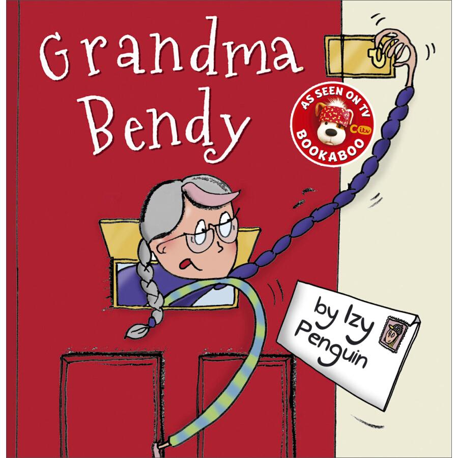 Grandma Bendy - 1238529 , 5413186606761 , 62_5272031 , 211000 , Grandma-Bendy-62_5272031 , tiki.vn , Grandma Bendy