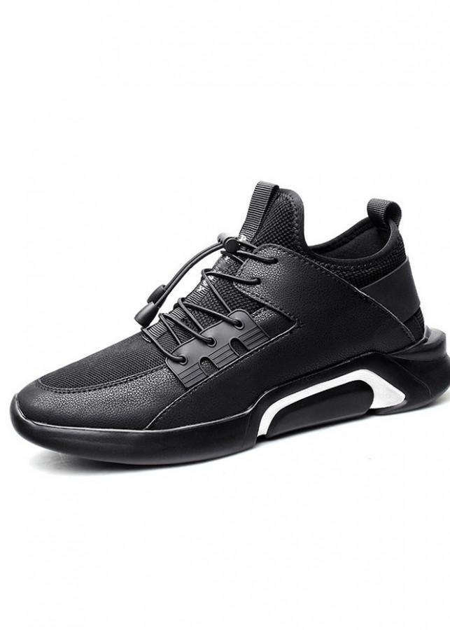 Giày Sneaker Nam Thời Trang YAMET TB118 Black