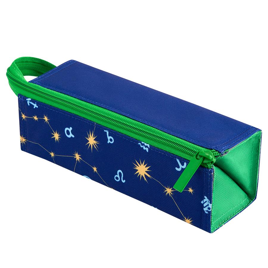 Bóp Viết Lớp Học Mật Ngữ HooHooHaHa Bravery Boxy - Blue (10.5 x 27.5 cm) - 18432331 , 7382521766973 , 62_20703402 , 149000 , Bop-Viet-Lop-Hoc-Mat-Ngu-HooHooHaHa-Bravery-Boxy-Blue-10.5-x-27.5-cm-62_20703402 , tiki.vn , Bóp Viết Lớp Học Mật Ngữ HooHooHaHa Bravery Boxy - Blue (10.5 x 27.5 cm)