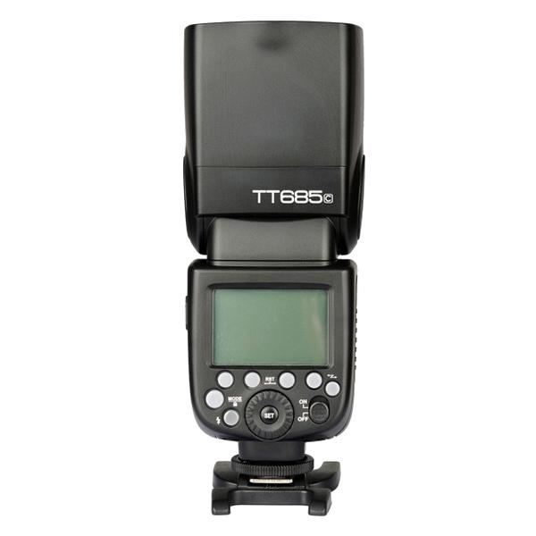 Đèn Flash Godox TT685N Cho Nikon - Hàng Chính Hãng - 2021189 , 1515667684474 , 62_15304525 , 2190000 , Den-Flash-Godox-TT685N-Cho-Nikon-Hang-Chinh-Hang-62_15304525 , tiki.vn , Đèn Flash Godox TT685N Cho Nikon - Hàng Chính Hãng