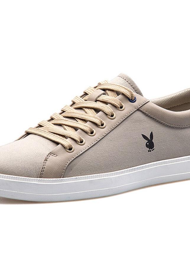 Giày Sneakers Cho Nam Playboy 7BW552027D - 1674035 , 6868005892549 , 62_9242520 , 844000 , Giay-Sneakers-Cho-Nam-Playboy-7BW552027D-62_9242520 , tiki.vn , Giày Sneakers Cho Nam Playboy 7BW552027D