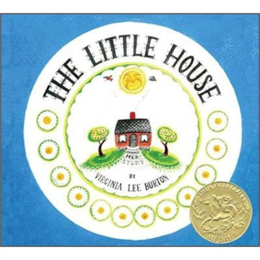 The Little House (BB)