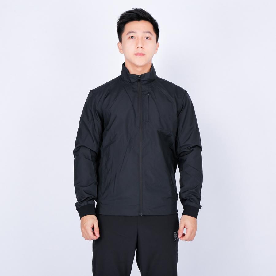 Áo Khoác Jacket Nam Anta 85837658-2 - Đen