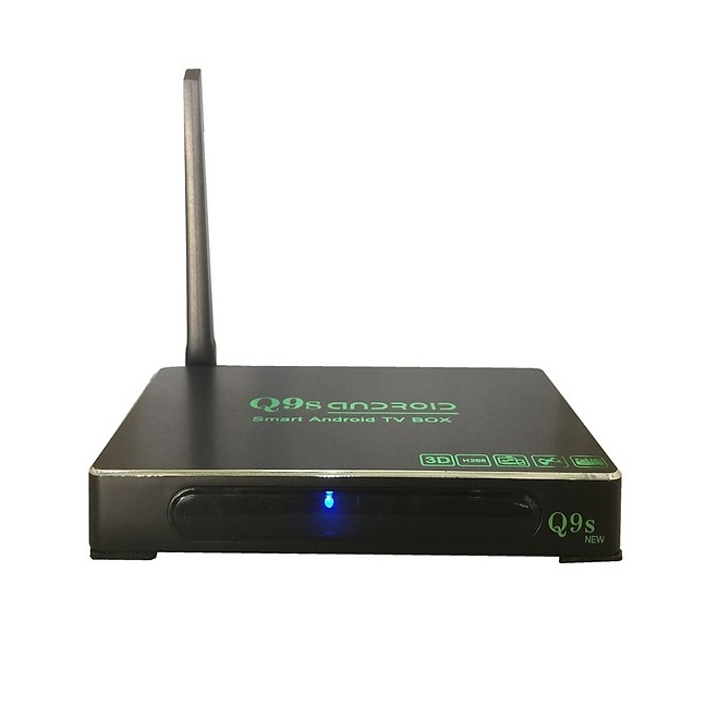 Android TV Box Ultra HD Q9s New tặng kèm Pin sạc dự phòng ELOOP E30 dung lượng 5.000mAh (Vỏ nhựa ABS cao cấp chống trầy... - 1710975 , 7480541792283 , 62_11890362 , 742800 , Android-TV-Box-Ultra-HD-Q9s-New-tang-kem-Pin-sac-du-phong-ELOOP-E30-dung-luong-5.000mAh-Vo-nhua-ABS-cao-cap-chong-tray...-62_11890362 , tiki.vn , Android TV Box Ultra HD Q9s New tặng kèm Pin sạc dự phò