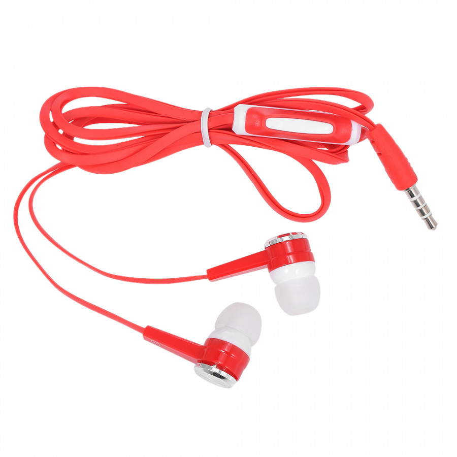 3.5mm Wired Headphone In-Ear Headset Stereo Music Smart Phone Earphone Earpiece Hands-free with Microphone - 2236270 , 4738722335457 , 62_14357335 , 158000 , 3.5mm-Wired-Headphone-In-Ear-Headset-Stereo-Music-Smart-Phone-Earphone-Earpiece-Hands-free-with-Microphone-62_14357335 , tiki.vn , 3.5mm Wired Headphone In-Ear Headset Stereo Music Smart Phone Earphone Earp