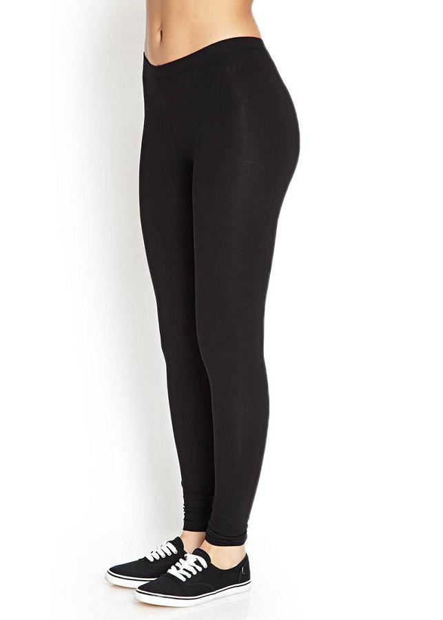 Quần legging co giãn dành cho nữ - Màu đen - 1545749 , 4862042233527 , 62_10000000 , 300000 , Quan-legging-co-gian-danh-cho-nu-Mau-den-62_10000000 , tiki.vn , Quần legging co giãn dành cho nữ - Màu đen