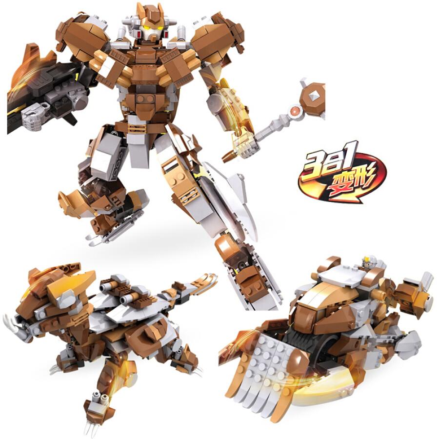 Mô Hình COGO Man Robot 3-in-1 - Chiến Binh Trái Đất 14905 (458 Mảnh Ghép) - 1115391 , 5693211210068 , 62_4111823 , 538000 , Mo-Hinh-COGO-Man-Robot-3-in-1-Chien-Binh-Trai-Dat-14905-458-Manh-Ghep-62_4111823 , tiki.vn , Mô Hình COGO Man Robot 3-in-1 - Chiến Binh Trái Đất 14905 (458 Mảnh Ghép)