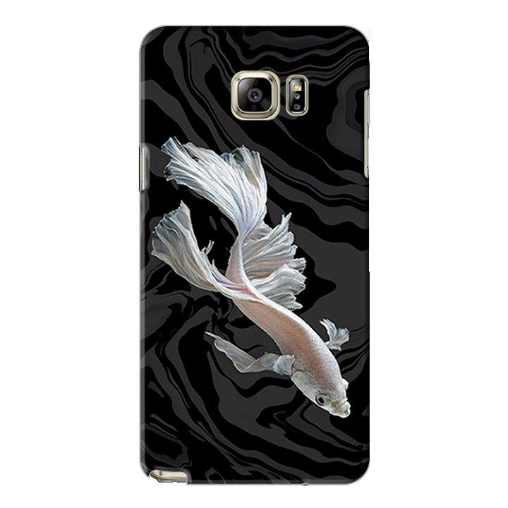 Ốp Lưng Dành Cho Điện Thoại Samsung Galaxy Note 5 Mẫu 53