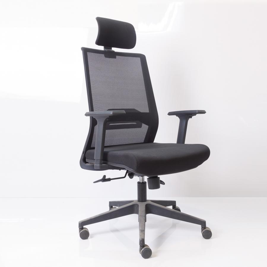 Ghế văn phòng tựa đầu EB2-Linyler