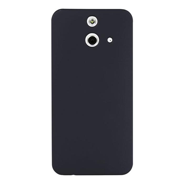 Ốp Lưng Dẻo Đen Dành Cho HTC One E8 - 778106 , 5271879607668 , 62_11393028 , 150000 , Op-Lung-Deo-Den-Danh-Cho-HTC-One-E8-62_11393028 , tiki.vn , Ốp Lưng Dẻo Đen Dành Cho HTC One E8