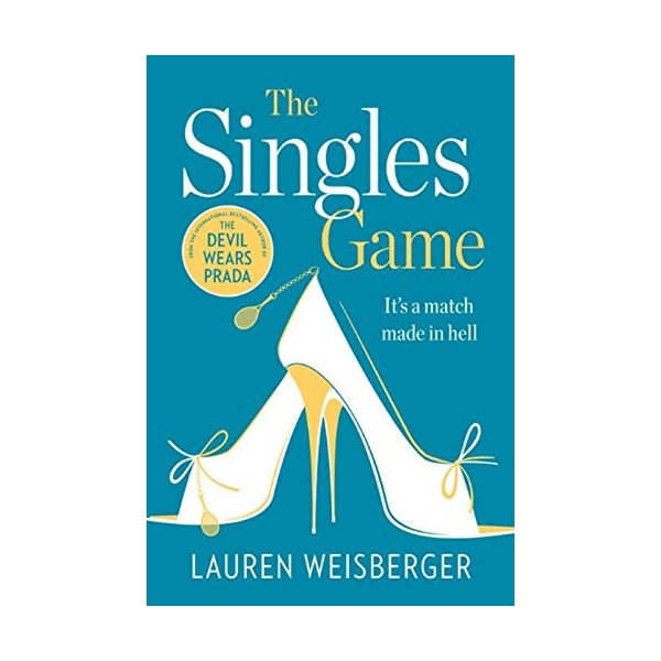 The Singles Game - 1649036 , 2255677889849 , 62_11432423 , 281000 , The-Singles-Game-62_11432423 , tiki.vn , The Singles Game