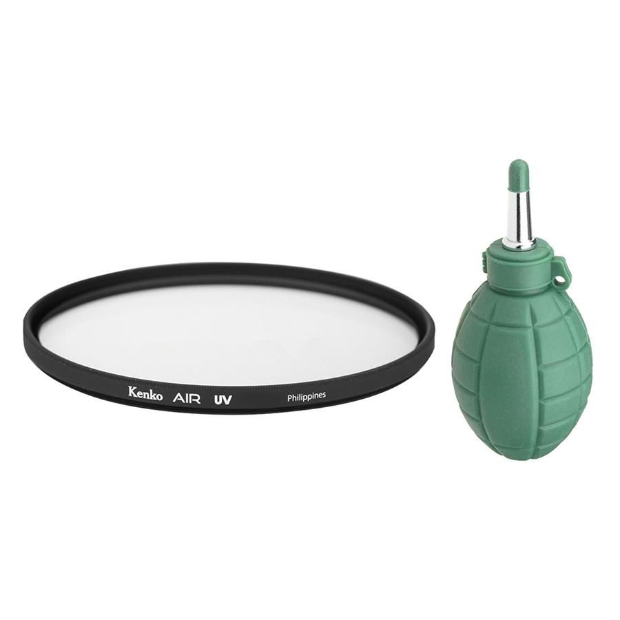 Combo Kính lọc Filter Kenko UV Air 62mm + Bóng thổi bụi - Hàng nhập khẩu - 6005213903128,62_6193545,400000,tiki.vn,Combo-Kinh-loc-Filter-Kenko-UV-Air-62mm-Bong-thoi-bui-Hang-nhap-khau-62_6193545,Combo Kính lọc Filter Kenko UV Air 62mm + Bóng thổi bụi - Hàng nhập khẩu