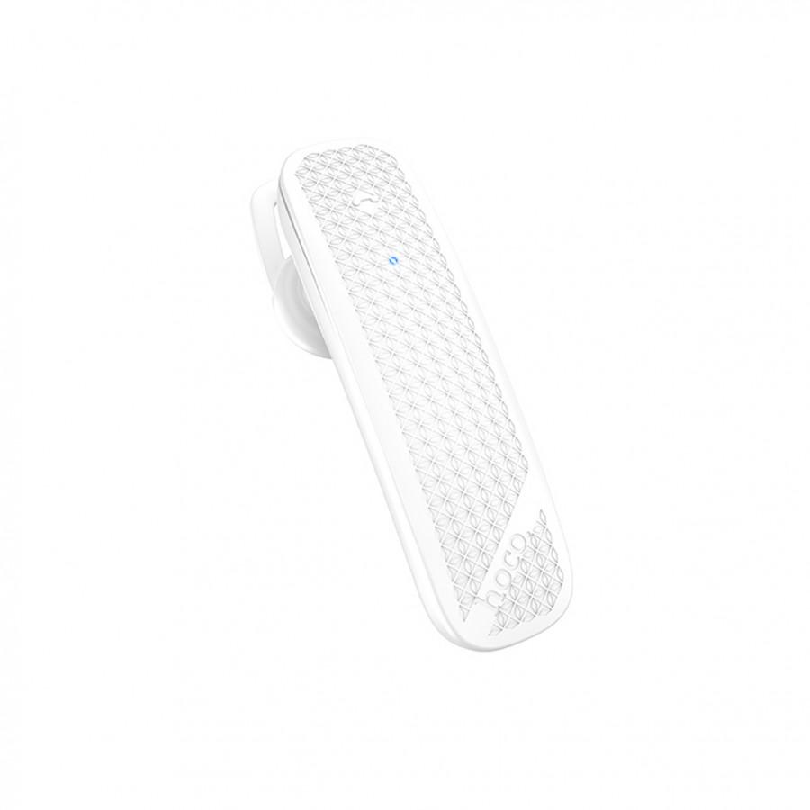 Tai Nghe Hoco E32 Bluetooth Pin 50mAh Cho 3 Giờ Đàm Thoại - Chính Hãng - 2117281 , 5307522365996 , 62_13418867 , 499000 , Tai-Nghe-Hoco-E32-Bluetooth-Pin-50mAh-Cho-3-Gio-Dam-Thoai-Chinh-Hang-62_13418867 , tiki.vn , Tai Nghe Hoco E32 Bluetooth Pin 50mAh Cho 3 Giờ Đàm Thoại - Chính Hãng