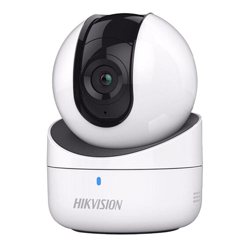Camera IP Wifi Xoay 4 Chiều Hikvision DS-2CV2Q21FD-IW 2.0MP - Tặng Kèm Tai Nghe Bluetooth + Thẻ Nhớ 32GB