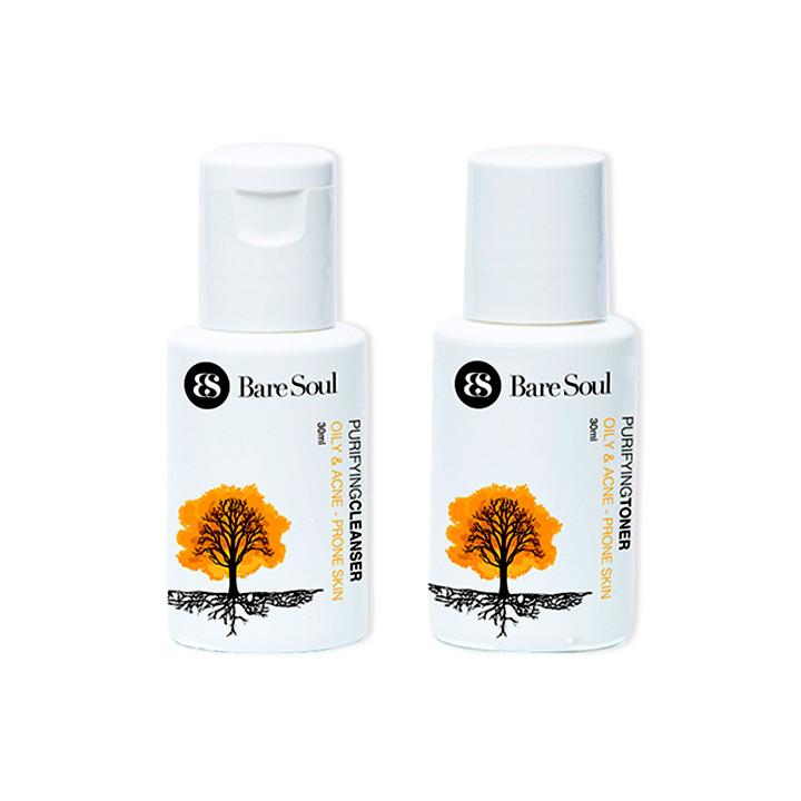 Combo Sữa rửa mặt  Nước hoa hồng thanh lọc travel size - Da dầu và da mụn - Purifying Cleanser  Toner Oily  Acne Prone Skin - 1303688 , 3566422461784 , 62_6236057 , 520000 , Combo-Sua-rua-mat-Nuoc-hoa-hong-thanh-loc-travel-size-Da-dau-va-da-mun-Purifying-Cleanser-Toner-Oily-Acne-Prone-Skin-62_6236057 , tiki.vn , Combo Sữa rửa mặt  Nước hoa hồng thanh lọc travel size - Da dầ