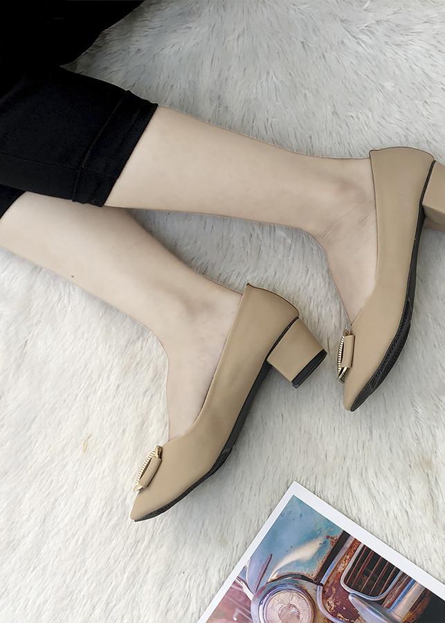 Giày búp bê nữ thời trang DN6 - 2134005 , 2566987908220 , 62_13605421 , 119000 , Giay-bup-be-nu-thoi-trang-DN6-62_13605421 , tiki.vn , Giày búp bê nữ thời trang DN6