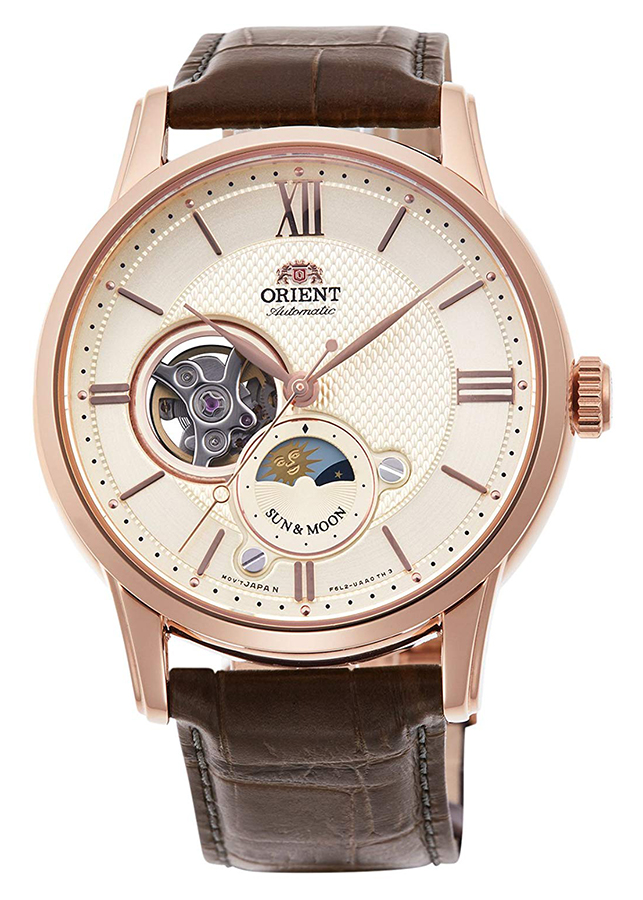 Đồng Hồ Nam Orient Automatic - RA-AS0003S00B (42 mm) - 6109355 , 7797115049934 , 62_8557024 , 13475000 , Dong-Ho-Nam-Orient-Automatic-RA-AS0003S00B-42-mm-62_8557024 , tiki.vn , Đồng Hồ Nam Orient Automatic - RA-AS0003S00B (42 mm)