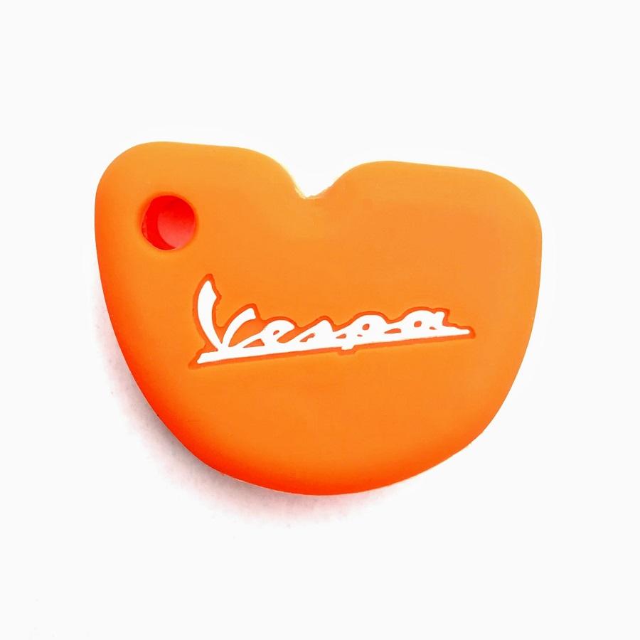 Bọc chìa khóa Piagio Vespa nhiều màu