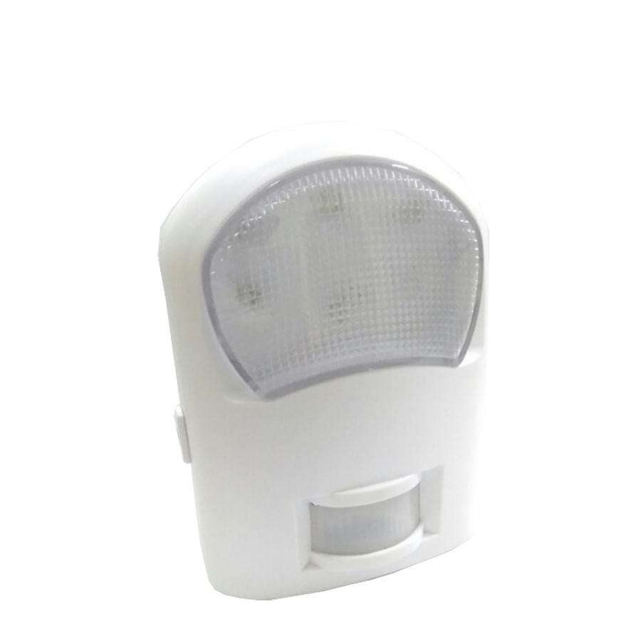 Đèn Led cảm  ứng tiết kiệm điện Kawasan SS81